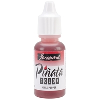 Εικόνα του Jacquard Pinata Color Alcohol Ink .5oz - Chili Pepper Red