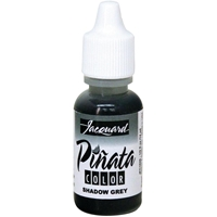 Εικόνα του Jacquard Pinata Color Alcohol Ink .5oz - Shadow Grey