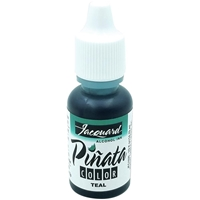 Εικόνα του Jacquard Pinata Color Alcohol Ink .5oz - Teal