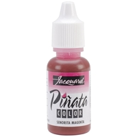 Εικόνα του Jacquard Pinata Color Alcohol Ink .5oz - Senorita Magenta