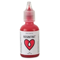 Εικόνα του Art Resin ResinTint - Red