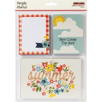 Εικόνα του Simple Stories Sn@p! Card Pack - Summer Farmhouse