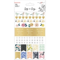 Εικόνα του Maggie Holmes Day-To-Day Planner Sticker Book - Phrase