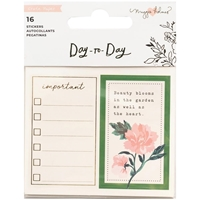 Εικόνα του Maggie Holmes Day-To-Day Planner Mini Sticker Book
