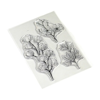 Εικόνα του Elizabeth Crafts Clear Stamps - First Sights Of Spring