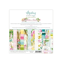 Εικόνα του Mintay Papers Μπλοκ Scrapbooking Better Times 6''x6''