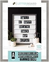 Εικόνα του DCWV Letterboard 16'' x 20''