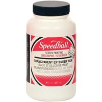 Εικόνα του Speedball Transparent Extender Base 8oz