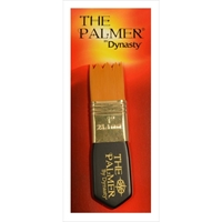 Εικόνα του Dynasty Palmer Brush - Synthetic Wave 1''
