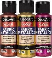 Εικόνα για την κατηγορία SoSoft Μεταλλικά Χρώματα