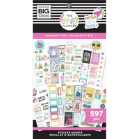 Εικόνα του Happy Planner Sticker Value Pack - Summer Fun