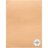 "Εικόνα του American Crafts Washable Faux Leather Paper 8.5""X11"" - Rose Gold"