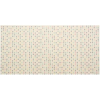 "Εικόνα του American Crafts Washable Smooth Paper 12""X24"" - Dots"
