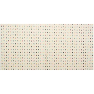 "Picture of American Crafts Washable Smooth Paper 12""X24"" - Dots"