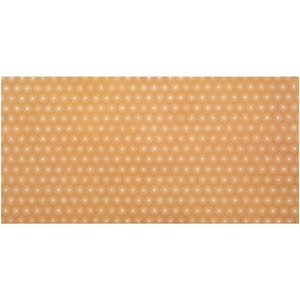 """Picture of American Crafts Washable Smooth Paper 12""""X24"""" - Starburst"""