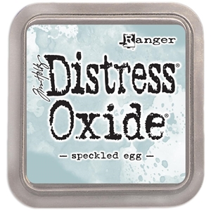 Picture of Μελάνι Distress Oxide Ink - Speckled Egg