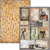 Picture of Ciao Bella Double-Sided Paper Pack A4 - Modern Times
