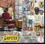 """Εικόνα του Ciao Bella Double-Sided Paper Pack 12""""X12"""" - Hipster"""