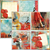 "Picture of Ciao Bella Double-Sided Paper Pack 12""X12"" - Tango"