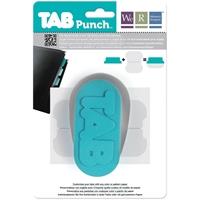 Εικόνα του We R Memory Keepers Tab Punch 2'' - Κατασκευή Tab