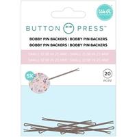 Εικόνα του We R Memory Keepers Button Press Bobby Pin Backers
