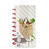 Εικόνα του Happy Planner Half Sheet Fill Paper - Foodie Note