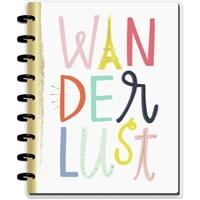 Εικόνα του Happy Planner Classic Happy Notes Kit - Wanderlust