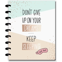 Εικόνα του Happy Planner Classic Happy Notes Kit - Keep Sleeping