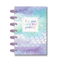 Εικόνα του Happy Planner Mini Happy Notes Kit - Happy Mermaids