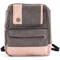 Εικόνα του We R Memory Keepers Crafter's Backpack - Pink