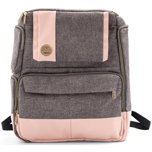 Picture of We R Memory Keepers Crafter's Backpack - Pink