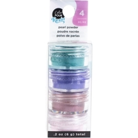 Εικόνα του American Crafts Color Pour Resin Mix-Ins - Pearlescent Powder Colors