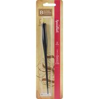 Εικόνα του Speedball Calligraphy Penholder - Στέλεχος Πένας Μαύρο