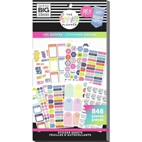 Εικόνα του Create 365 Happy Planner Sticker Value Pack - Lol Quotes