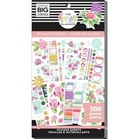 Εικόνα του Create 365 Happy Planner Sticker Value Pack - Detailed Flora
