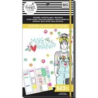 Εικόνα του Happy Planner Accessory Book - Miss Maker