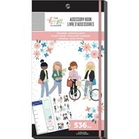 Εικόνα του Happy Planner Accessory Book - Squad Goals