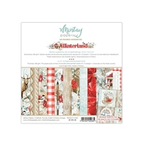 Εικόνα του Mintay Papers Μπλοκ Scrapbooking 6''x6'' - Winterland