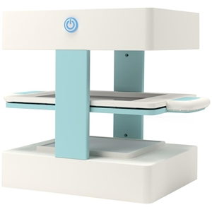 Picture of We R Memory Keepers Mold Press Vacuform Machine