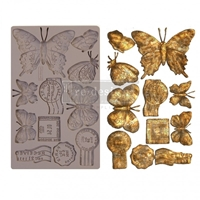 Εικόνα του Prima Re-Design Καλούπι Σιλικόνης - Butterfly In Flight