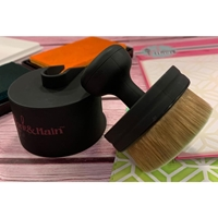 Εικόνα του Pink & Main Ergonomic Blender Brush