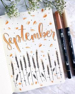 Οργανωθείτε, με την βοήθεια ενός bullet journal!