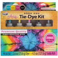 Εικόνα του Tulip Artisan Soda Ash Tie-Dye Kit