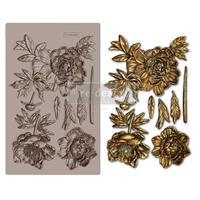 Εικόνα του Prima Re-Design Καλούπι Σιλικόνης - Wilderness Rose
