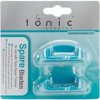 Εικόνα του Tonic Studios Super Trimmer Replacement Blades - Ανταλλακτικές Λεπίδες