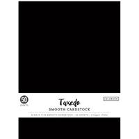 Εικόνα του Colorbok Μαύρο Cardstock  - Tuxedo  Smoking