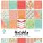 """Εικόνα του Colorbok Μπλοκ Scrapbooking 12""""X12"""" - Mint Julep"""