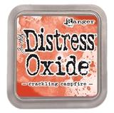 Εικόνα του Μελάνι Distress Oxide Ink - Crackling Campfire