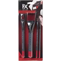 Εικόνα του FX Brush Set Basic - Σετ Πινέλων