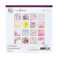 """Εικόνα του Pinkfresh Studio Single-Sided Paper Pack 6""""X6"""" - Celebrate"""